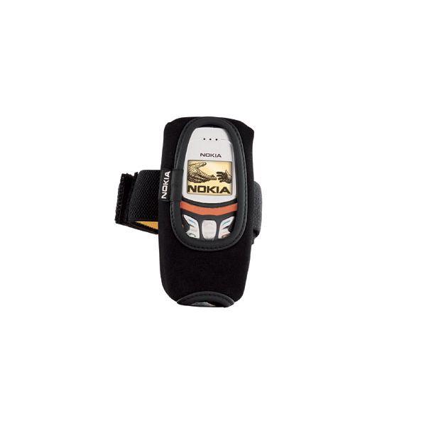 Carrying Case Nokia 5210 Cnt 67 Soundtech Ltd