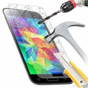 Screen Protector for Samsung A9 (A920) iSelf Tempered Glass