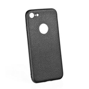 Carrying case for iPhone 8/7 Senso TPU Black