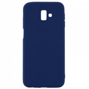 Carrying case for Samsung J610 Senso TPU Blue