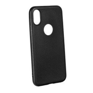 Carrying case for iPhone 10 Senso TPU Black