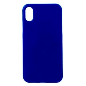 Carrying case for iPhone 10 Senso TPU Blue