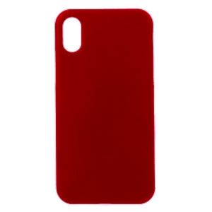 Carrying case for iPhone 10 Senso TPU Red