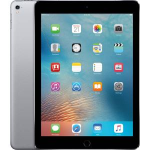 iPad 9.7 (2018) 128GB Wi-Fi Space Gray - NEW MODEL