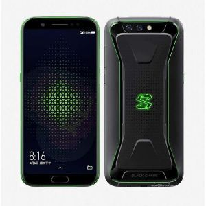 Xiaomi Black Shark Dual SIM 128GB/8GB Black (24Euro per month with CytaRED)