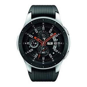 Smart Watch Samsung SM-R800 Galaxy Watch (46mm) Silver