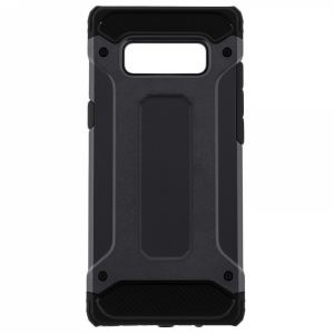 Carrying case for Samsung G970 Galaxy S10e Senso TPU Armor Black