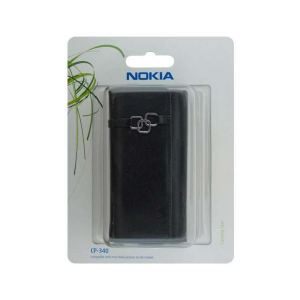 Carrying case Nokia CP-340 Black