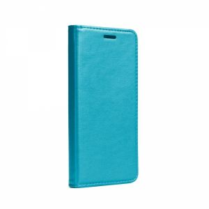 Carrying case for Samsung A105 Galaxy A10 Senso Classic Book Magnetic Case Blue
