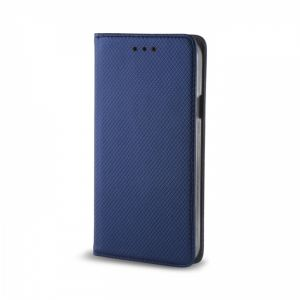 Carrying case for Xiaomi Redmi 7A Senso Book Magnetic Case Blue