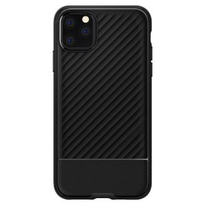 Carrying case for iPhone 11 Pro Max Spigen Core Armor TPU Black