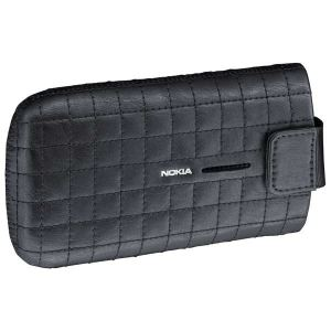 Carrying case Nokia CP-505 Black