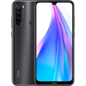 Xiaomi Redmi Note 8T 32GB/3GB RAM Dual SIM Grey