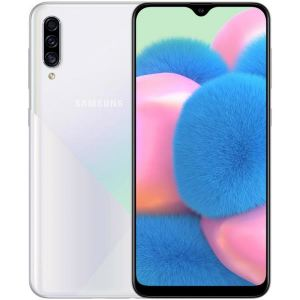 Samsung A307 Galaxy A30s 64GB White