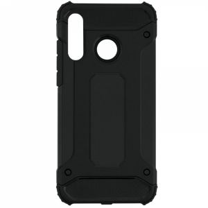 Carrying case for Samsung A217 Galaxy A21s Senso TPU Armor Black