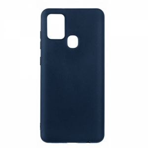 Carrying case for Samsung A217 Galaxy A21s Senso TPU Blue
