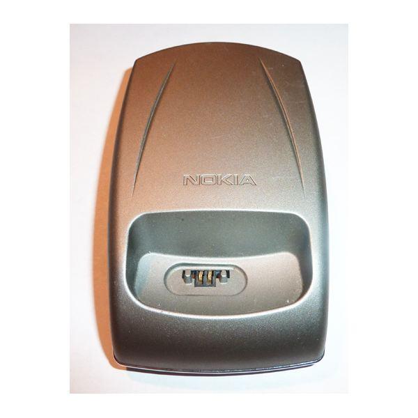 Desktop charger nokia 8850 dcv 1 soundtech ltd
