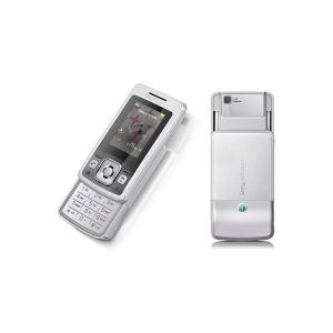 Sony Ericsson T303 VF! Official Silver