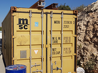 Container Storage 2